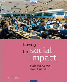 buying for social impact