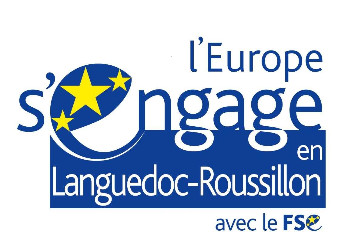 Logo europe FSE