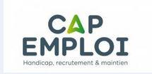 Le nouveau logo de Cap Emploi