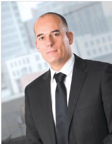 Patrick Boudon, Directeur de Docsourcing